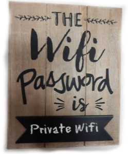 Private Wifi