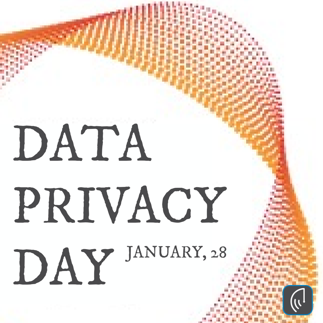 Data Privacy Day, January 28th